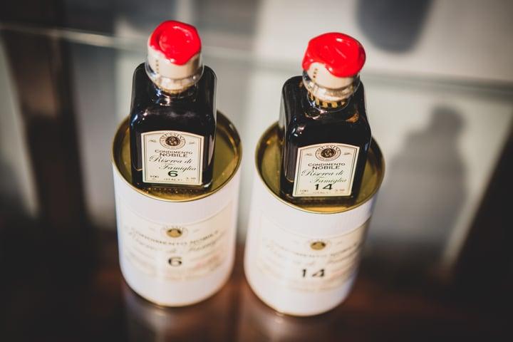 A ciascuno il suo: i prodotti dell'Acetaia Mussini per i migliori regali gourmet