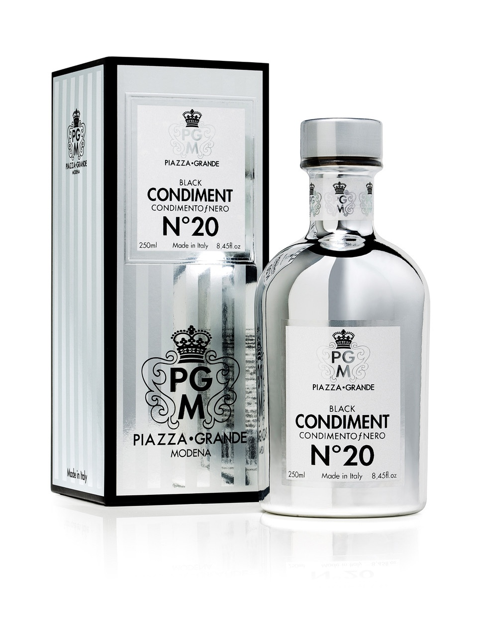 PG2517 Collezione CROMATA n°20 + astuccio